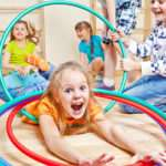 Образовательный центр «ЭОС» для детей