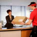 Курьерская служба в решении проблем малого бизнеса
