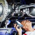 Автосервис Jack Cars — квалифицированная помощь