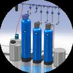 Современные системы и технологии водоподготовки