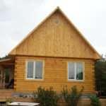 Апельсин group – строительство долговечных брусовых домов