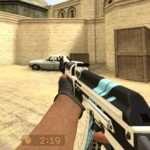 Где скачать без проблем Counter-Strike: Source v34 CSGO