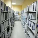 Организация архива на предприятии