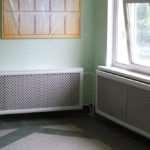 Функции защитных экранов и навесных коробов для радиаторов