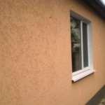 Фасадные штукатурки: плюсы и минусы