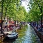 Отправляйтесь в путешествие за незабываемыми впечатлениями в Амстердам