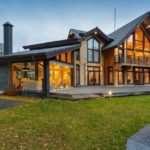 ДомаМСК — уютные дома из бруса