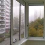 Доверьте работу по остеклению балкона настоящим профессионалам