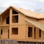 Простое и быстрое возведение домов из СИП-панелей