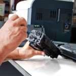 Услуги заправки и ремонта принтеров от опытных специалистов