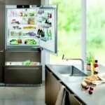Сложный выбор современного холодильника