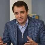 Павелко Андрей Васильевич – великий деятель и глава ФФУ