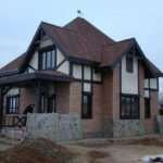 «Арболит» для тех, кто хочет быстро построить качественный дом