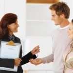 Выделение основных этапов приобретения квартиры