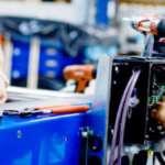 Ремонт электростанций: как это делают профессионалы
