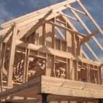 Строительство каркасного дома: особенности и технология