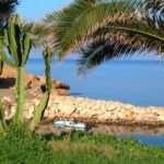 Подарите себе приключение в виде тура на остров Кипр