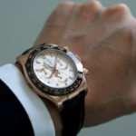 Стильные мужские часы Longines в Киеве