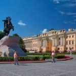 Такой разный туристический Санкт-Петербург