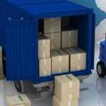 Быстрая доставка сборных грузов из Китая