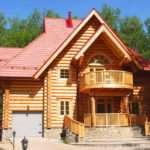 Важные рекомендации по строительству деревянных домов