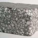 Полистиролбетон – особенный вид бетона