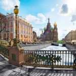 Выгодные предложения на жилье в центре Санкт-Петербурга