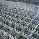 Сварные сетки в строительстве и ландшафтном дизайне