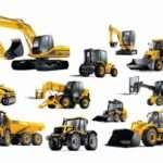 Какие бывают виды строительной спецтехники