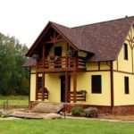 Строительство дома «под ключ» как наиболее оптимальное решение