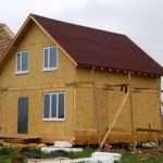 Все плюсы и минусы домов из СИП-панелей