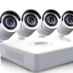 Преимущества и недостатки систем IP-видеонаблюдения
