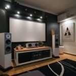 Что нужно знать о проекторах для создания домашнего кинотеатра?