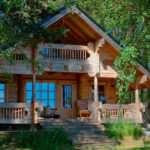 Дачный дом – роскошь?