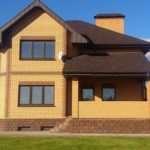 Важные нюансы строительства кирпичного дома