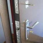 Главные критерии выбора входных металлических дверей