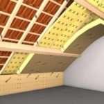 Теплоизоляция крыши – комфортная жизнь