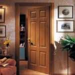 Выбираем качественную межкомнатную дверь