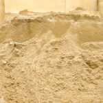 Основные характеристики строительного песка