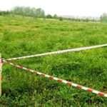 В каких случаях используется вынос границ земельного участка в натуру?