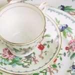 Фарфоровая посуда: от истоков к современности