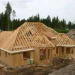 Профессиональное строительство каркасных домов от компании usadba.in.ua