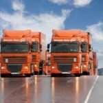 Ответственная и быстрая перевозка импортных и экспортных грузов
