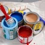 Чем хороши качественные акриловые краски из интернет-магазина