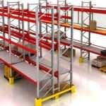 Современные способы хранения груза на складе
