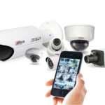 Устройства для осуществления видеонаблюдения