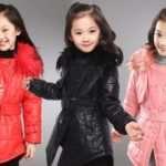 Какой утеплитель лучше для детских курток