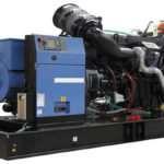 Дизельный генератор: преимущества аренды оборудования