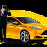 """Жители Киева делают выбор в пользу службы такси """"Оптимальное"""""""