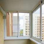 Как за 1 день остеклить лоджию и балкон
